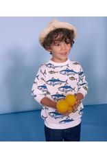 Petit Bateau Petit Bateau Boissons sweatshirt