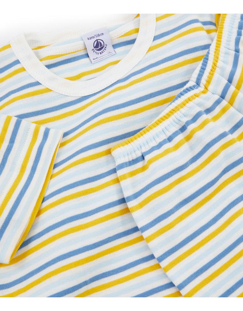 Petit Bateau Petit Bateau Bref pyjama