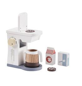 Kid's Concept Kid's Concept koffiezetapparaat
