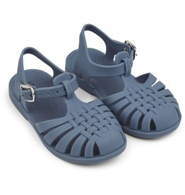 Liewood Liewood Sindy sandals blue wave