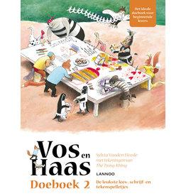 Lannoo Lannoo Vos En Haas Doeboek 2