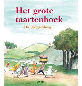 Lannoo Lannoo Het Grote Taartenboek