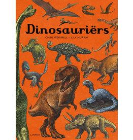 Lannoo Lannoo Dinosauriërs