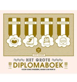 Lannoo Lannoo Het Grote Diplomaboek