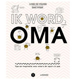 Lannoo Lannoo Ik Word (Weer) Oma