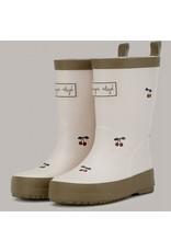 Konges Slojd Konges Slojd Valken rubber boots cherry