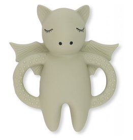 Konges Slojd Konges Slojd teeth soother bat
