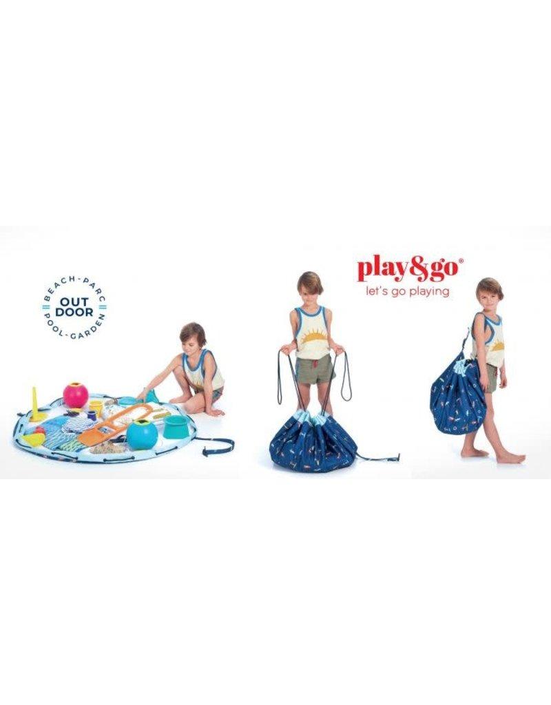 Play&Go Play&Go opbergzak outdoor beach surf