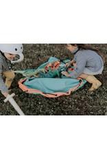 Play&Go Play&Go opbergzak outdoor beach play