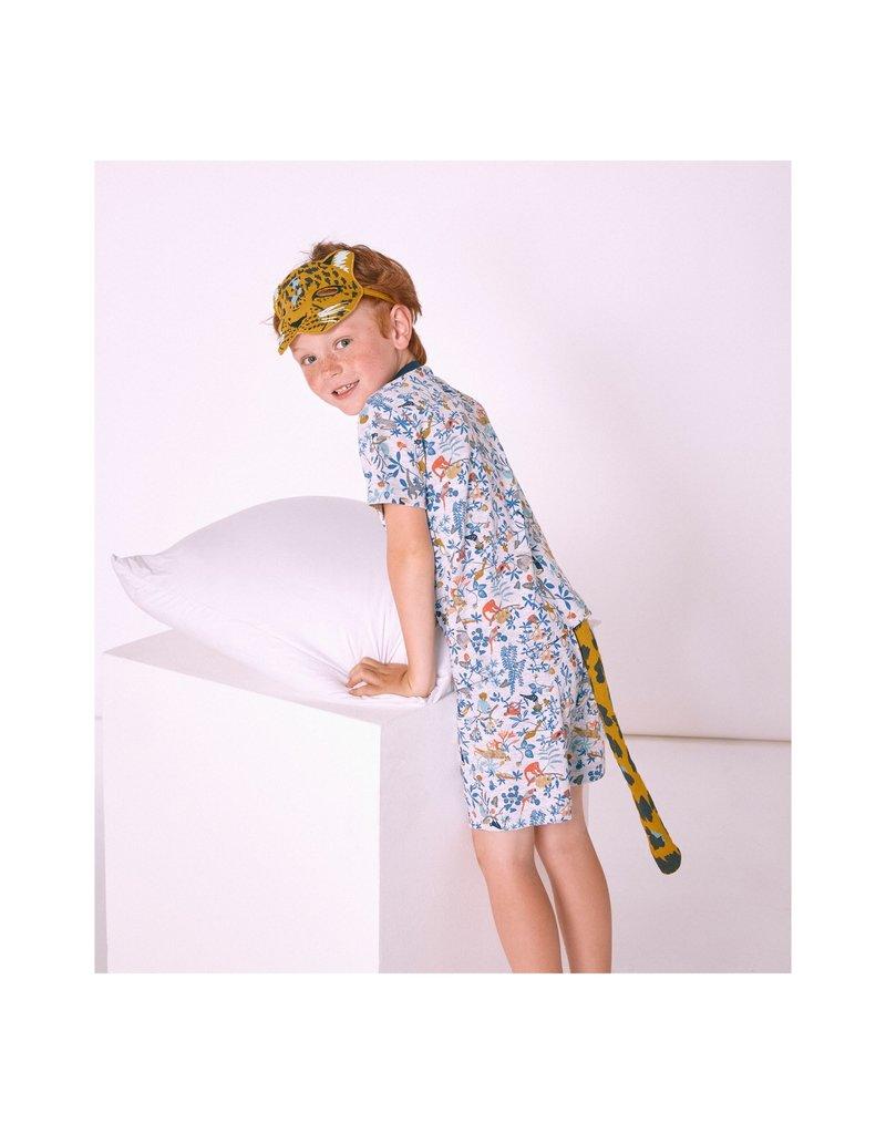 Petit Bateau Petit Bateau Brigade pyjama