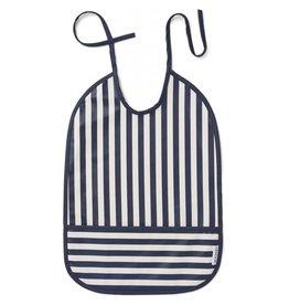 Liewood Liewood Lai slab stripe navy/creme de la creme