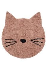 Liewood Liewood Bobby rug cat rose