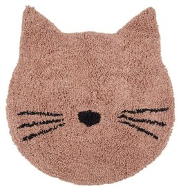 Liewood Liewood Bobby rug cat rose