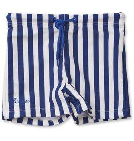 Liewood Liewood Otto swim pants stripe navy/creme de la creme
