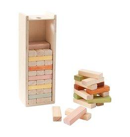 Kid's Concept Kid's Concept houten stapelblokjes