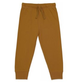 Konges Slojd Konges Slojd ebi pants dark honey