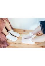 Mama's Feet Mama's Feet kousjes dandies cream