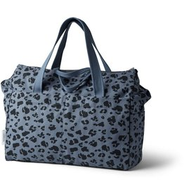 Liewood Liewood Melvin mommy bag leo blue wave