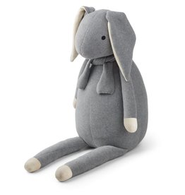 Liewood Liewood Kathlin knit teddy rabbit grey melange