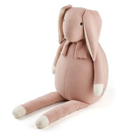 Liewood Liewood Kathlin knit teddy rabbit rose