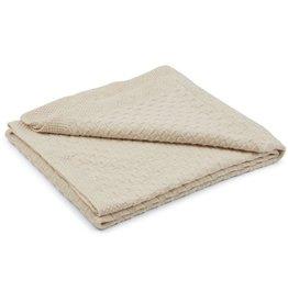 Liewood Liewood Urd baby blanket beige beauty 120x80