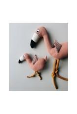 Liewood Liewood Angela muziekmobiel flamingo coral rose