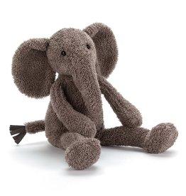 Jellycat Jellycat Slackajack Elephant small