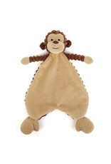 Jellycat Jellycat Cordy Roy baby monkey soother