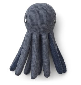 Liewood Liewood Ole knit mini teddy octopus blue wave