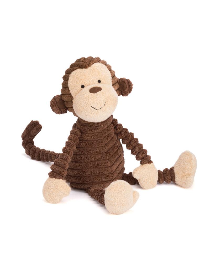 Jellycat Jellycat Cordy Roy baby monkey