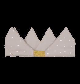 Fabelab Fabelab kroon mauve