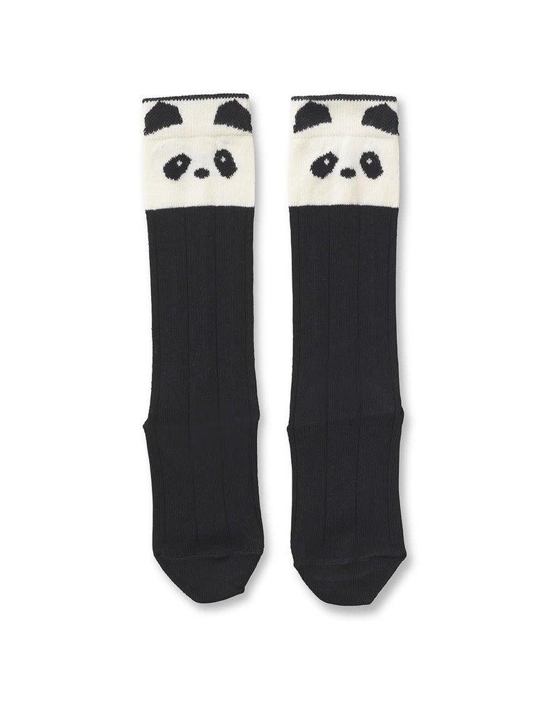 Liewood Liewood Sofia kniekousjes 2-pack panda creme de la creme