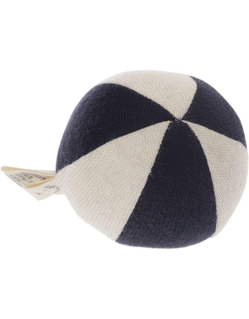Konges Slojd Konges Slojd petit toy ball navy