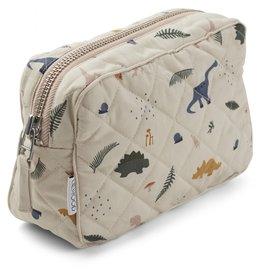 Liewood Liewood Claudia toiletry bag dino mix