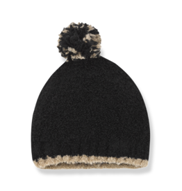 1 + in the family 1+ in the family Lausanne beanie black