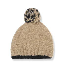 1 + in the family 1+ in the family Lausanne beanie beige