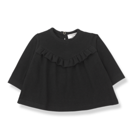 1 + in the family 1 + in the family Alcudia blouse black