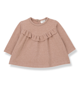 1 + in the family 1 + in the family Alcudia blouse rose
