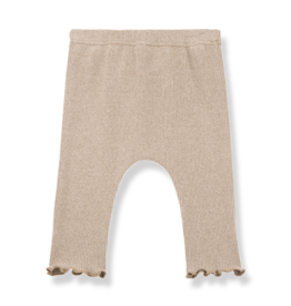 1 + in the family 1 + in the family Lille legging beige