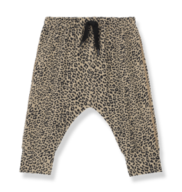 1 + in the family 1+ in the family Amsterdam pants black/beige