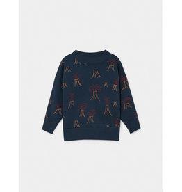 Bobo Choses Bobo Choses sweatshirt All Over Volcano