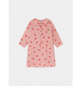 Bobo Choses Bobo Choses buttons dress All Over Small Saturn
