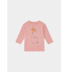 Bobo Choses Bobo Choses longsleeve t-shirt The Northstar