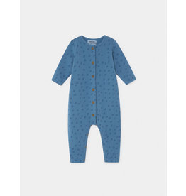 Bobo Choses Bobo Choses jumpsuit All Over Stars