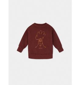 Bobo Choses Bobo Choses sweatshirt Volcano