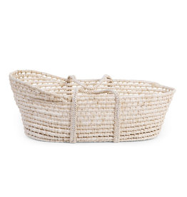 Childhome Childhome moses basket soft corn husk natural