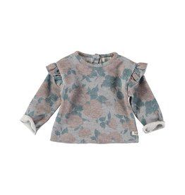 Buho Buho Rosie floral sweater