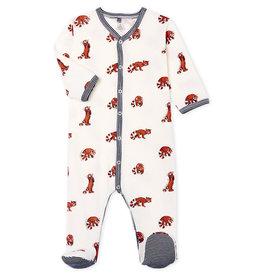 Petit Bateau Petit Bateau Cherif pyjama