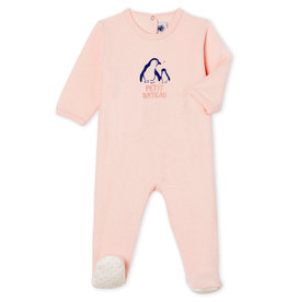 Petit Bateau Petit Bateau Chica pyjama