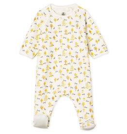 Petit Bateau Petit Bateau  Canaillou pyjama